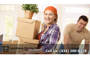 Do It Yourself Moving Amherst Virginia