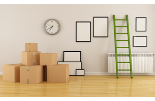 Furniture Movers Greenville Virginia