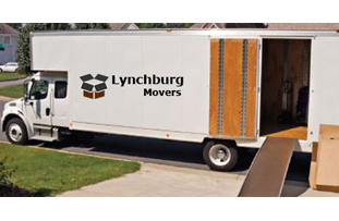 Long Distance Movers West Lynchburg Virginia